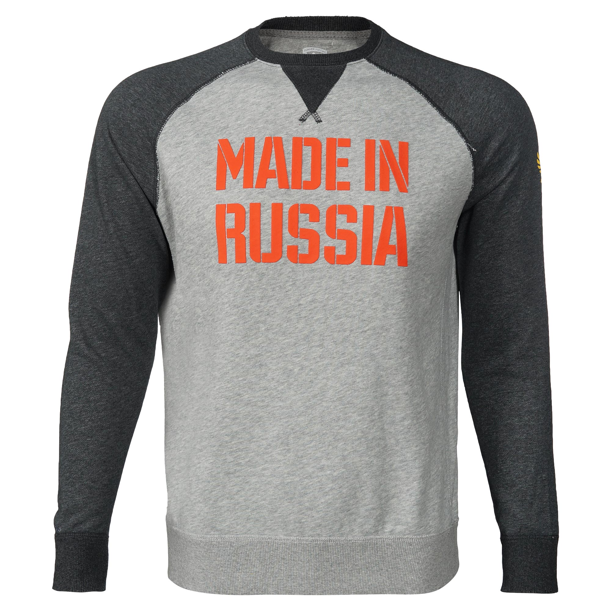 купить свитшот russia