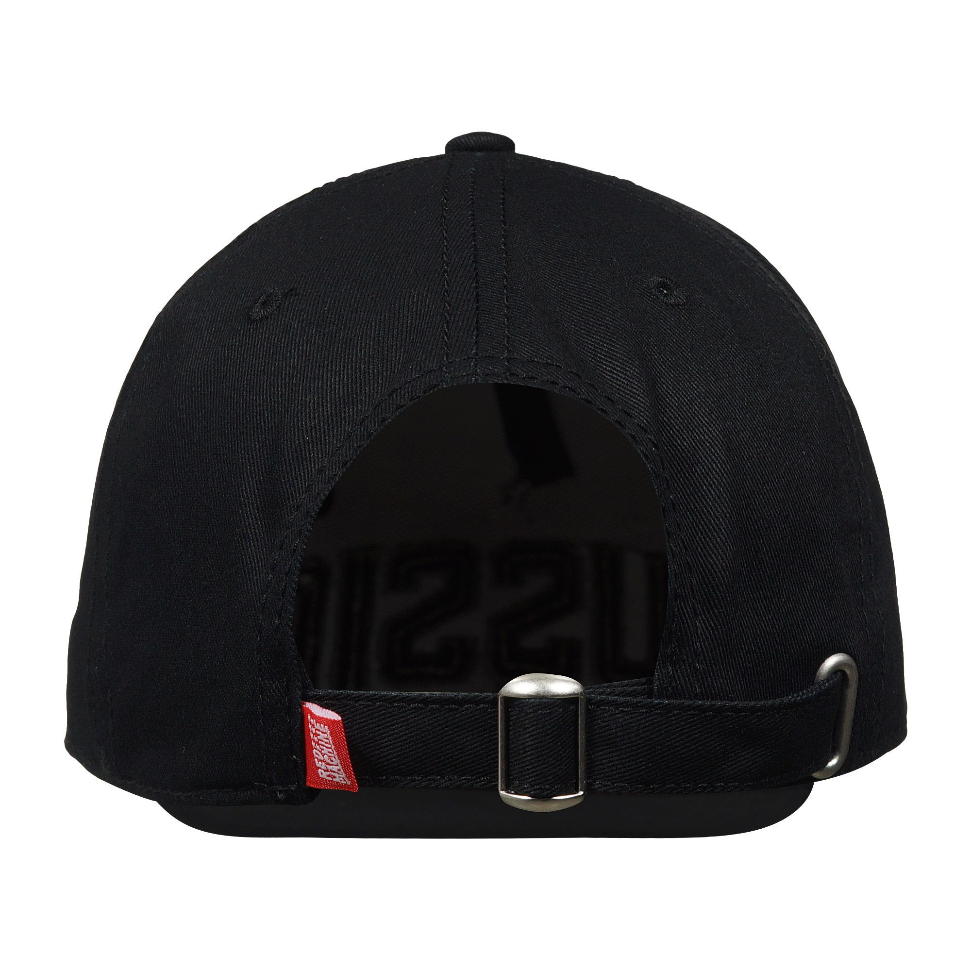 "Бейсболка черная snapback ""Russia Hockey Brotherhood"""